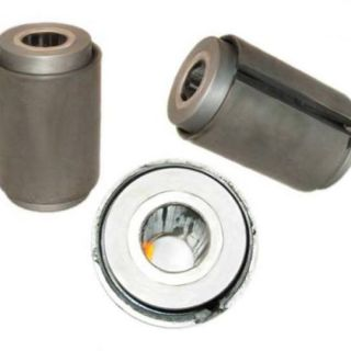 Bushing for DAF [mm] 24x62x106