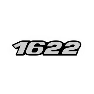 1622 Стар модел