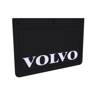 Rear/front mud flap kit Volvo