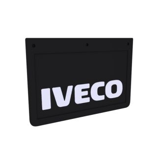 Rear/front mud flap kit Iveco