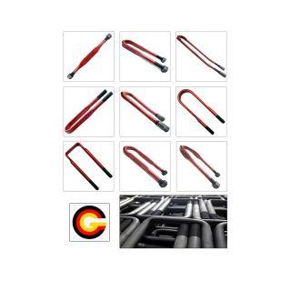 Пълен каталог скоби за ресори