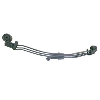 Front leaf spring 72860000 package for MAN 19/24/25/26/27/28/30/32/33
