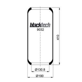 Blacktech RL9032