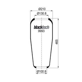Blacktech RL9993