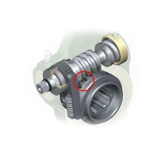 Online slack adjusters catalog