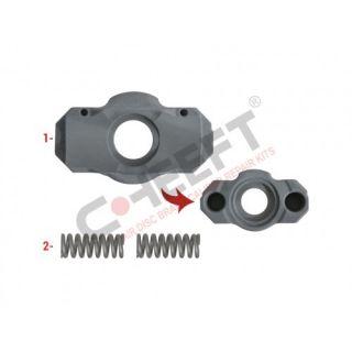 Супорт за реглажен механизъм CH3127