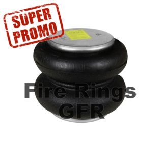 Fire Rings GFR 2K220-4C /Universal for busses/